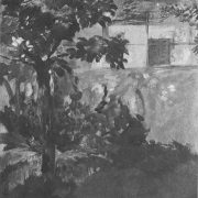 coin du jardin de rueil