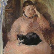 portrait de madame manet3